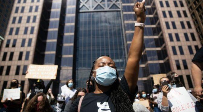 Appel à contribution : «Les discours des mouvements contestataires à l'ère des RSN»